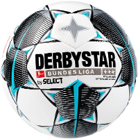 М'яч футбольний SELECT DERBYSTAR BUNDESLIGA BRILLANT APS РАЗМЕР = 5